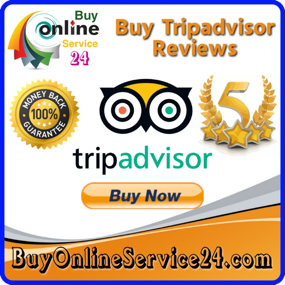 Buy TripAdvisor Reviews (@buyonlineservice242) Cover Image