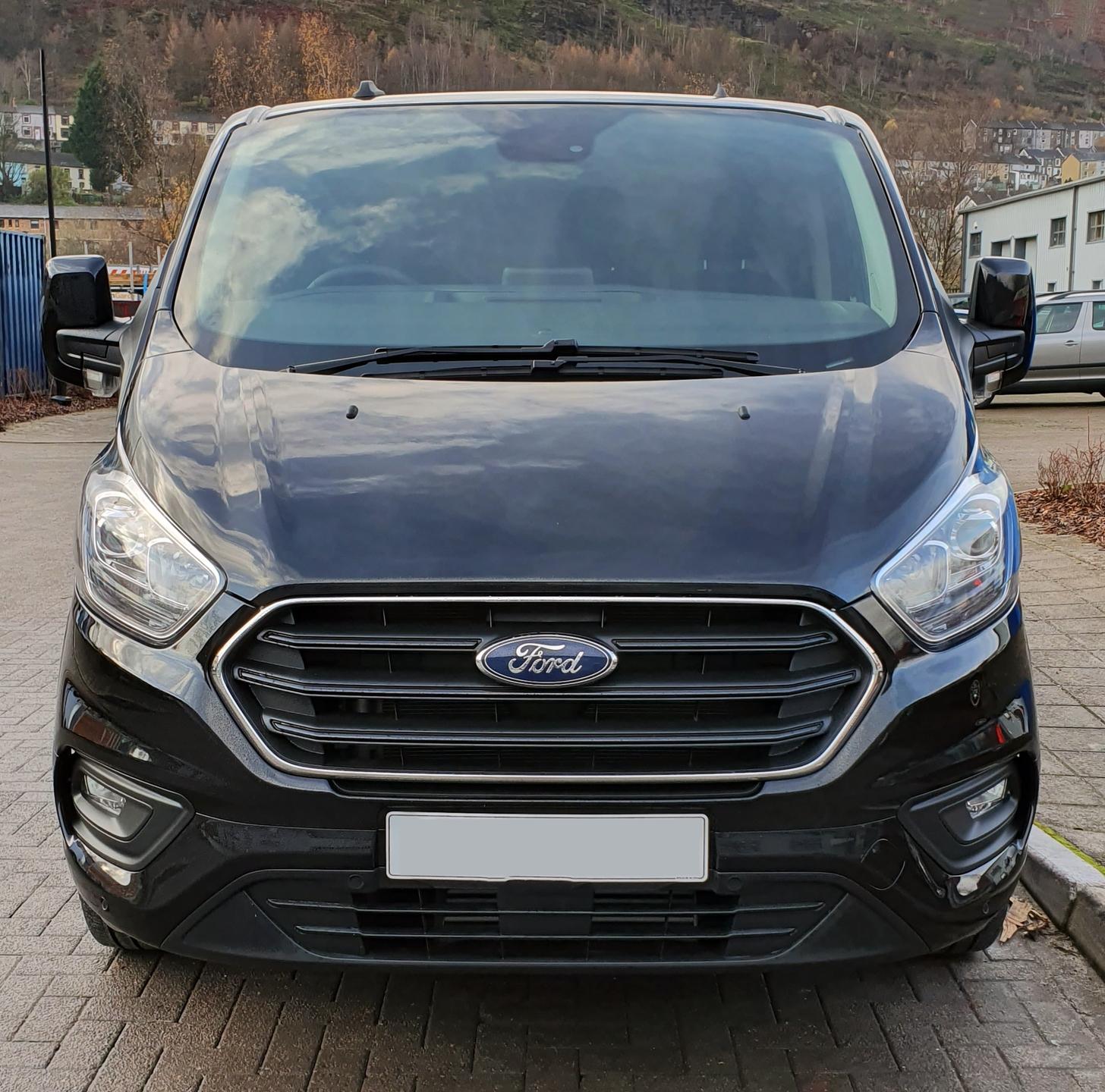New Ford Van Leasing (@premierleasing) Cover Image