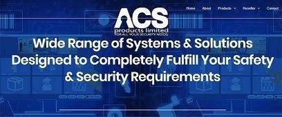 ACS Products Limited (@acsproducts) Cover Image