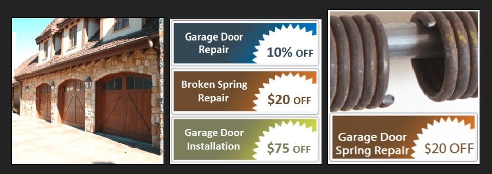 Husk Garage Door Repair (@huskgaragedoorrepair) Cover Image