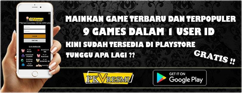 PKV Games Resmi Poker (@pkvresmipoker) Cover Image