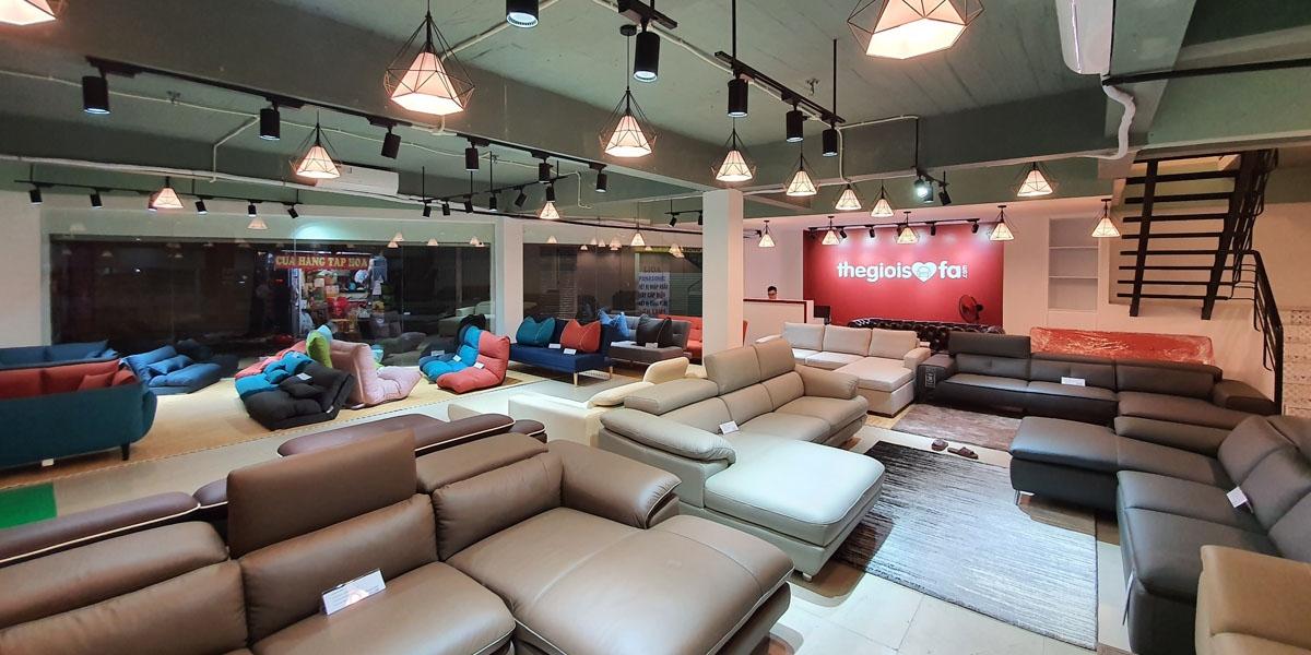 Showroom Thế Giới Sofa (@tienthegioisofa) Cover Image