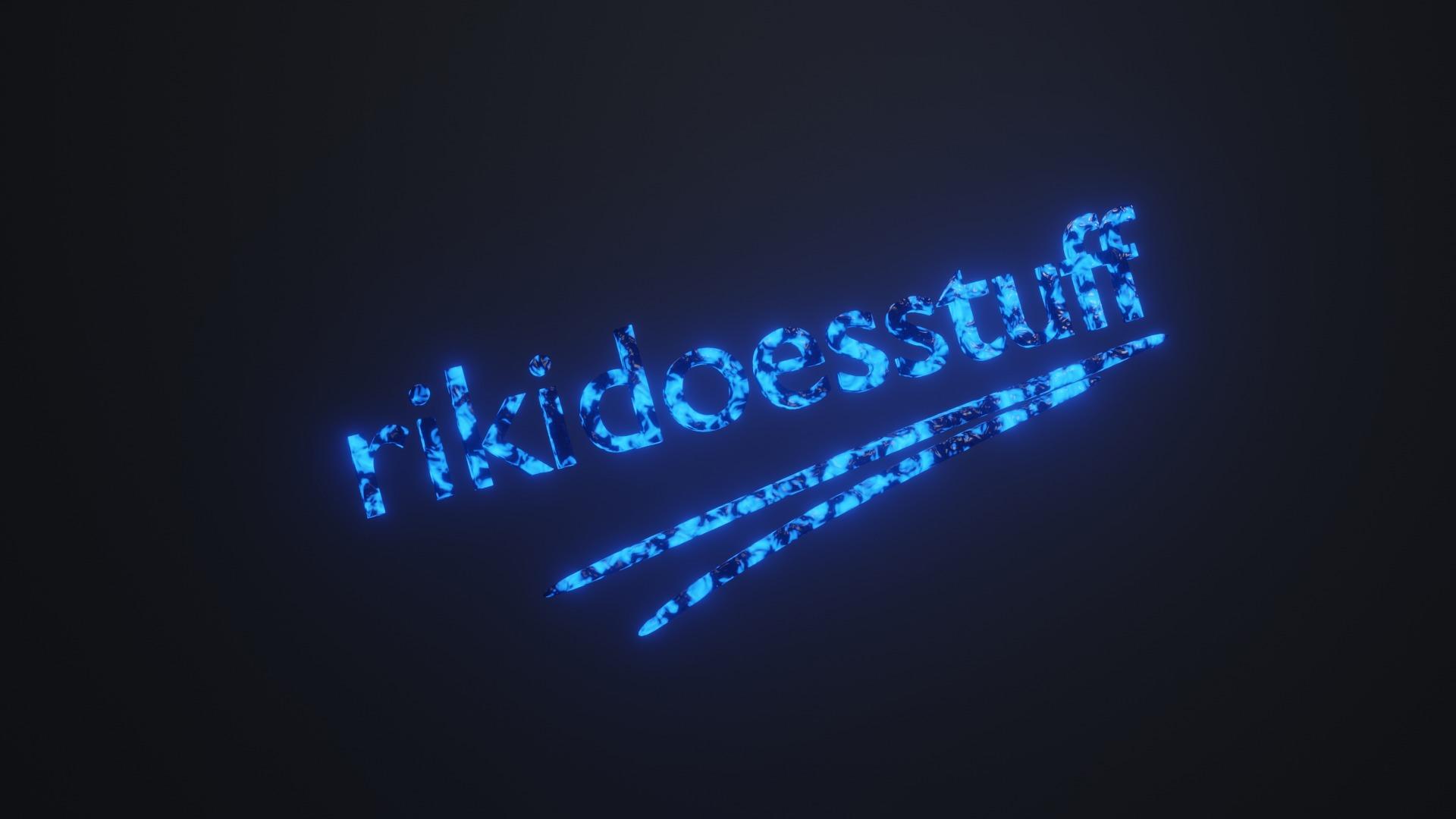RikiDoesStuff (@rikidoesstuff) Cover Image