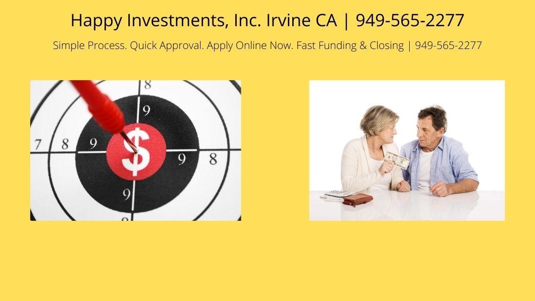 Happy Investments, Inc. Irvine CA (@irvinehii) Cover Image