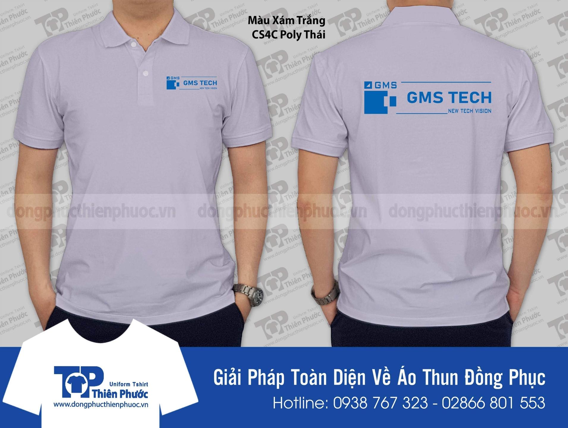 Đồng Phục Thiên Phước (@dongphucthienphuoc) Cover Image