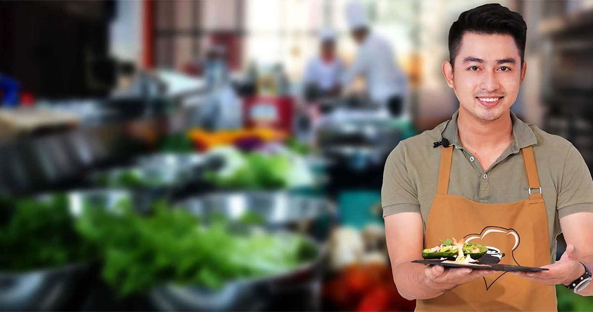 Dạy nấu ăn Chay - HNAEdu (@day-nau-an-chay) Cover Image