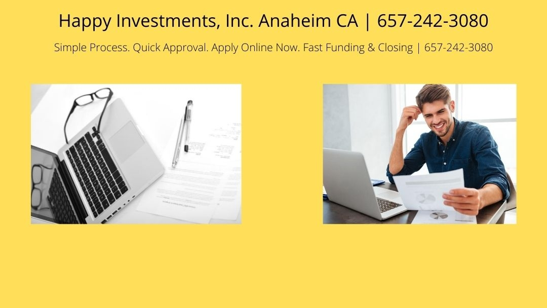 Happy Investments, Inc. Anaheim CA (@anaheimhii) Cover Image