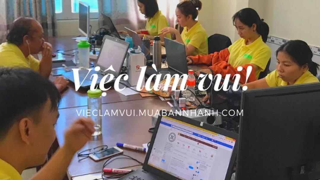 Tìm việc ViecLamVui (@timviec-vieclamvui) Cover Image