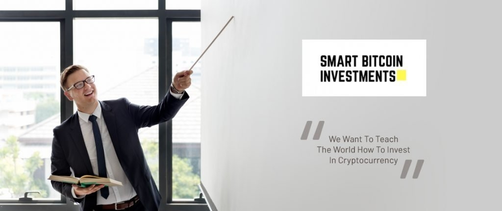 Smartbitcoininvestments (@smartbitcoininvestment) Cover Image