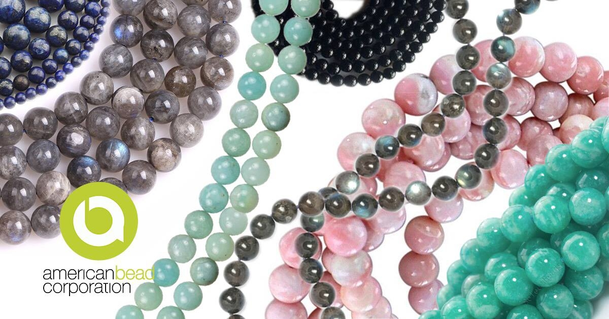 American Bead Corporation (@americanbeadcorp) Cover Image