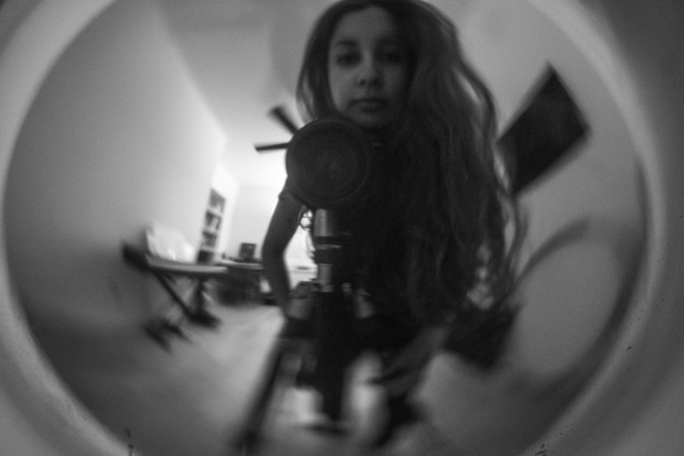 Lena (@lenadawood) Cover Image