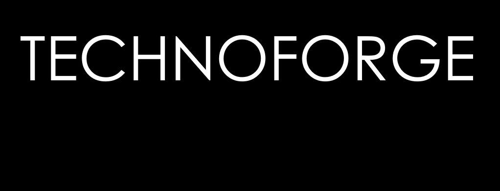 Technoforge (@technoforge) Cover Image