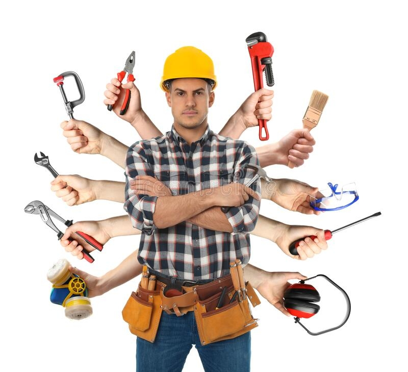 Handyman Services London (@handymanserviceslondon) Cover Image
