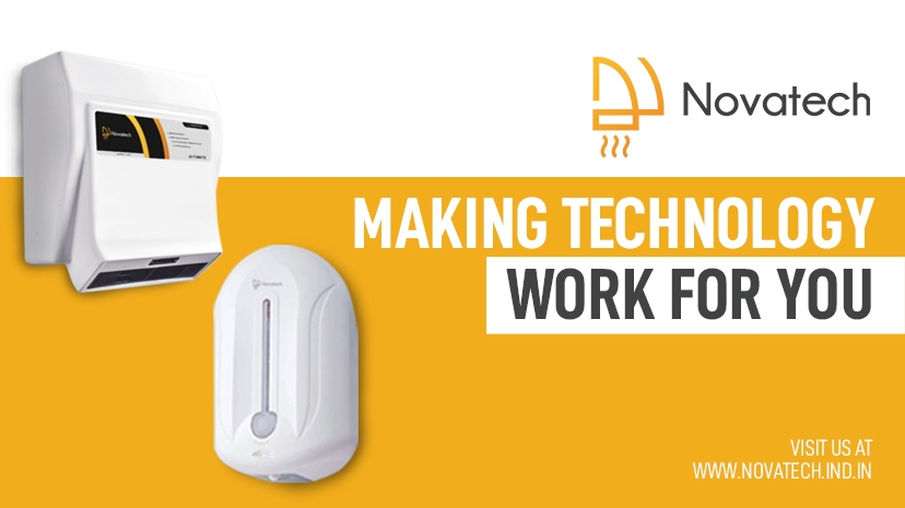 Novatech (@novatech) Cover Image