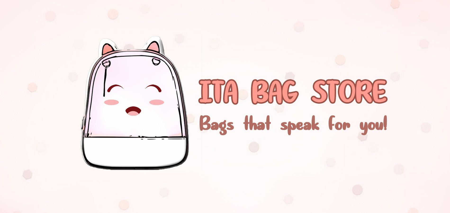 Ita Bag Store (@itabagstore) Cover Image