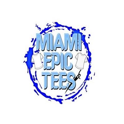 MIAMI EPIC TEES (@miamiepicteesf) Cover Image