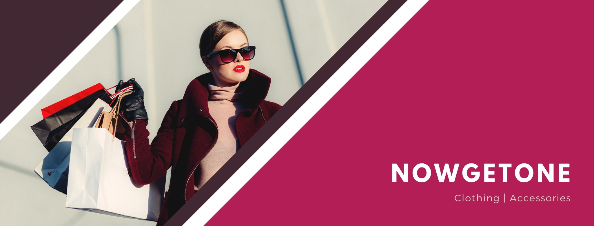Now Get One (@nowgetone) Cover Image