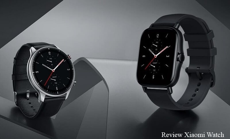 reviewxiaomiwatch (@reviewxiaomiwatch) Cover Image