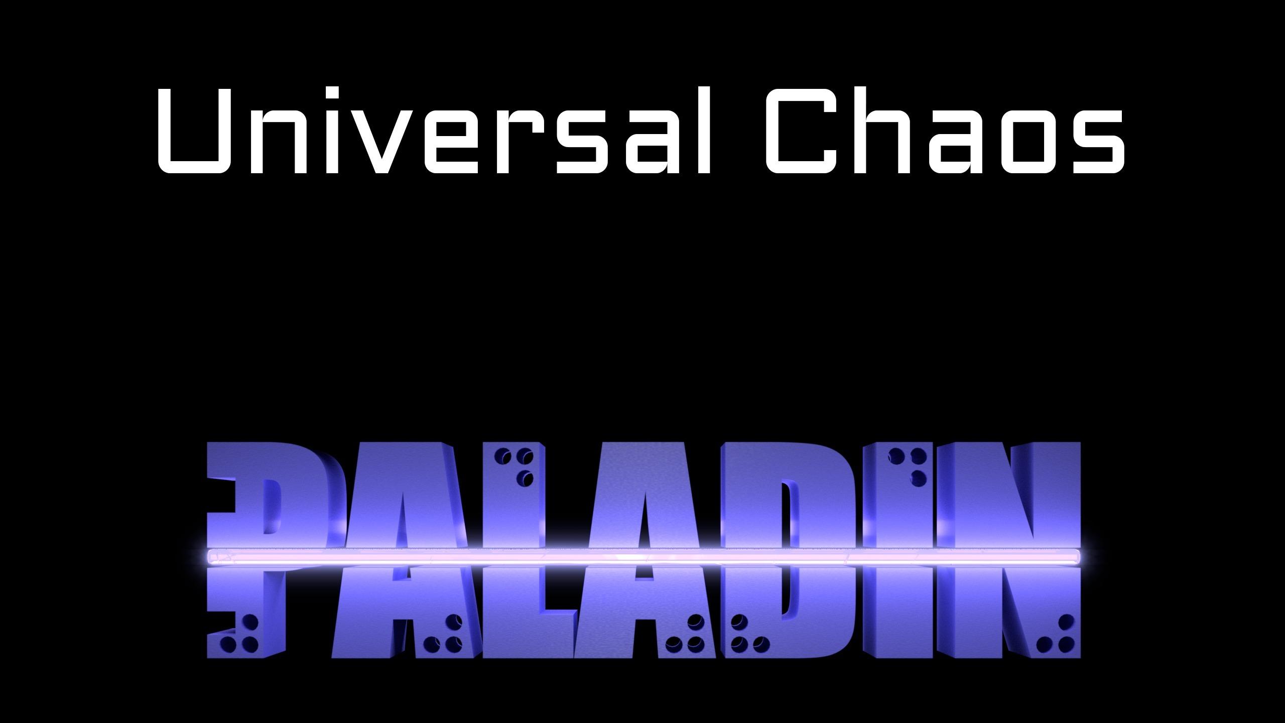 Conrad  (@universalchaos) Cover Image