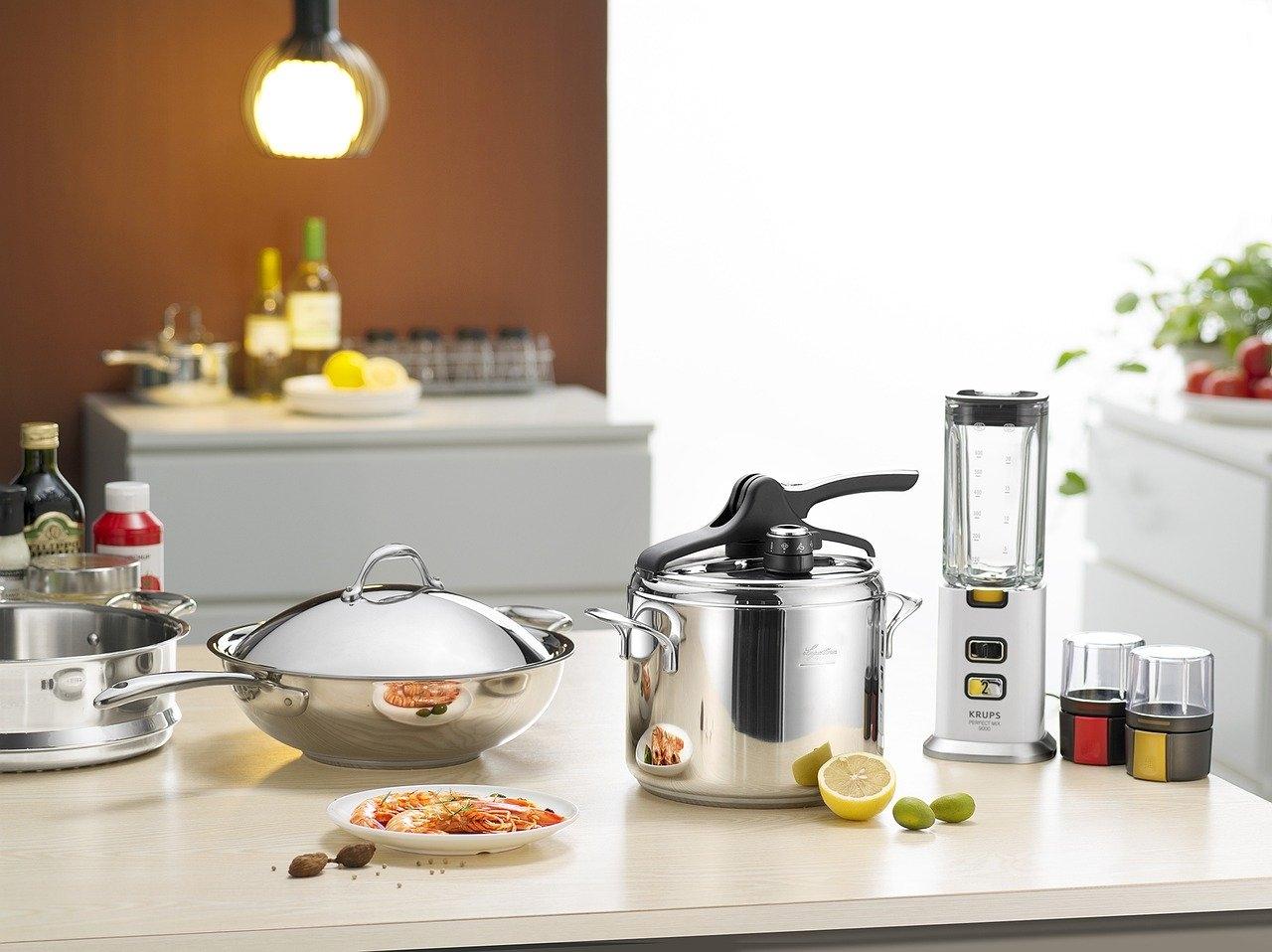 Baterías de cocina (@bateriasdecocinas) Cover Image