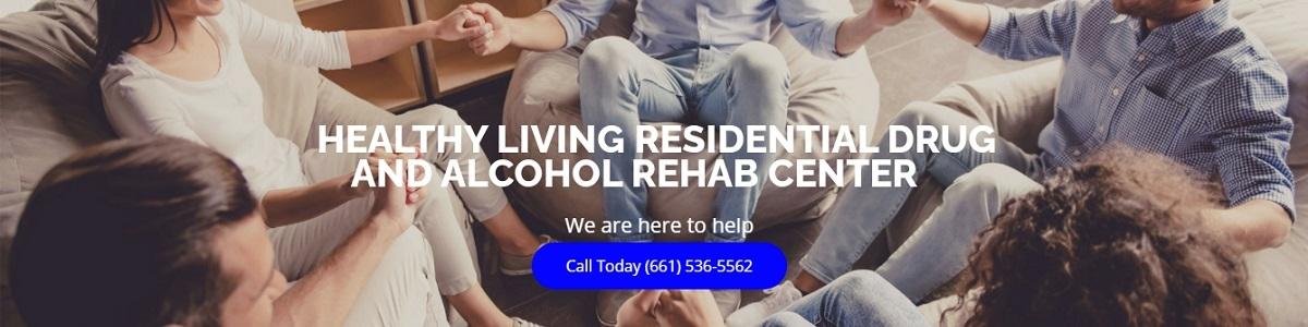 Healthy Living Residential Program (@healthylivingresidentialprogram) Cover Image