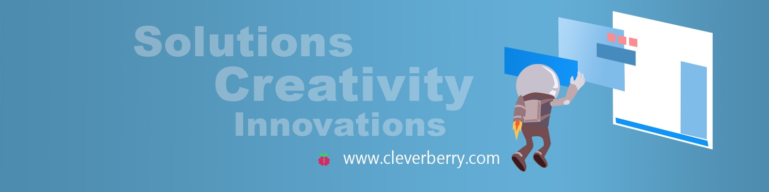 Cleverberry (@cleverberry) Cover Image