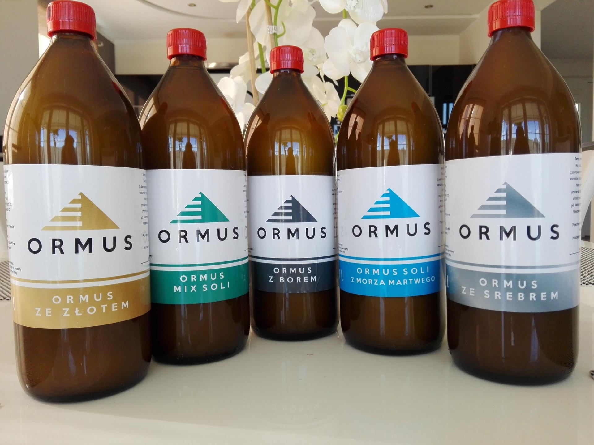 Ormus (@ormus) Cover Image