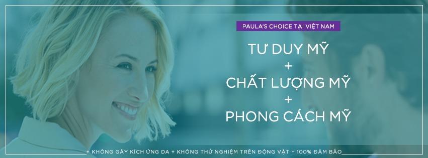 Paula's Choice (@paulaschoice) Cover Image