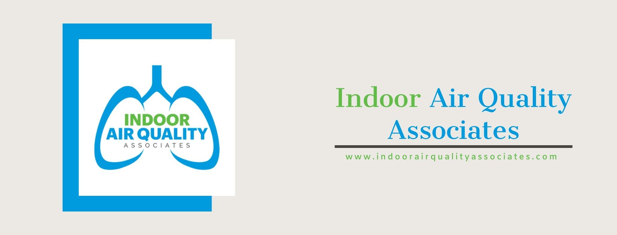 Indoor Air Quality Associates (@indoorairqualityassociates) Cover Image