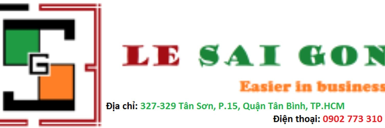 Đồ cũ Lệ Sài Gòn (@doculesaigon) Cover Image