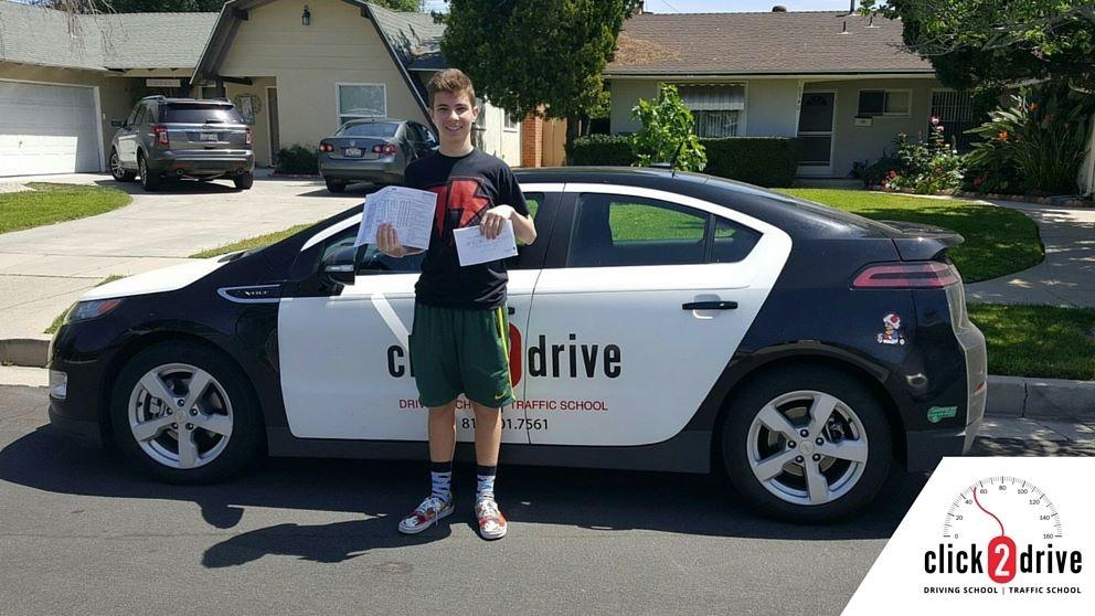 Click2Drive - Driving School (@click2drive) Cover Image