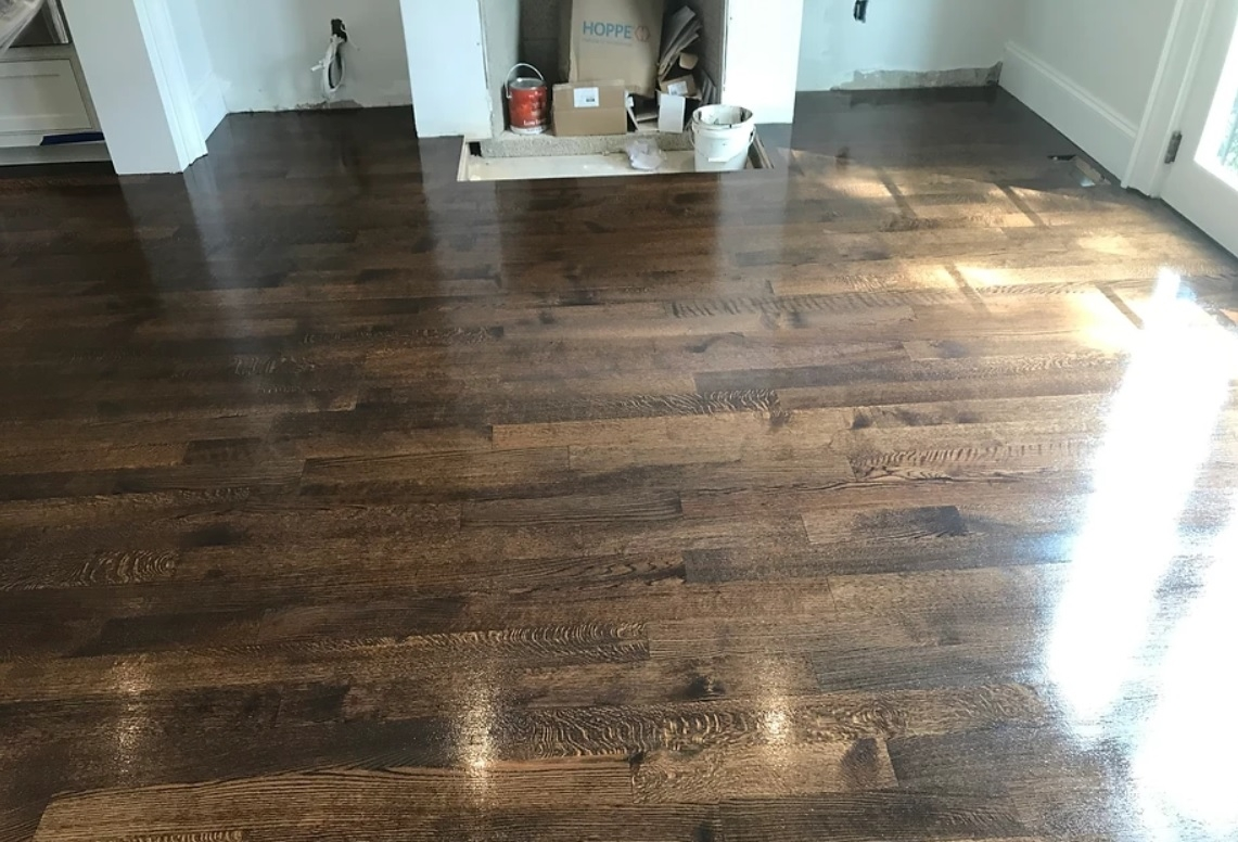 Unique Hardwood Flooring LLC (@uniquehardwood) Cover Image