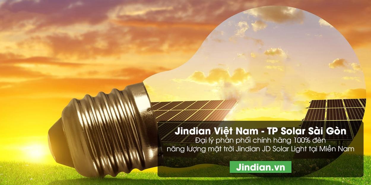 Jindian Việt Nam (@jindianvn) Cover Image