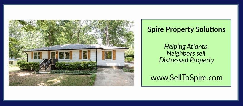 Spire Property Solutions, LLC (@selltospire) Cover Image
