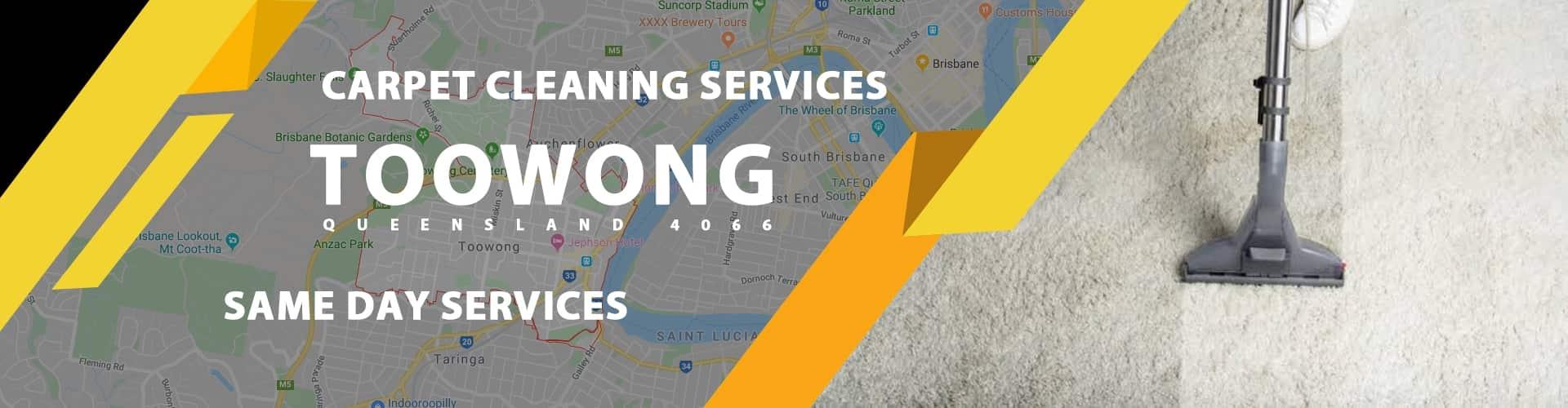 Carpet Cleaning Toowong (@carpetcleaningtoowong) Cover Image