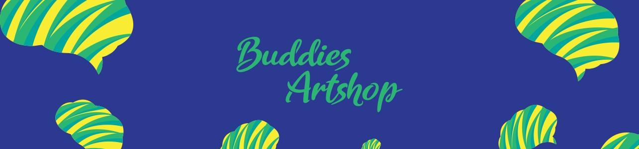 Buddies Artshop (@buddiesartshop) Cover Image