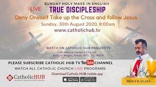 Catholic HUB (@catholichub) Cover Image