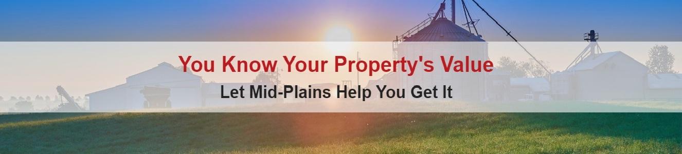 Mid-Plains Land & Realty, Inc (@midplainsland) Cover Image
