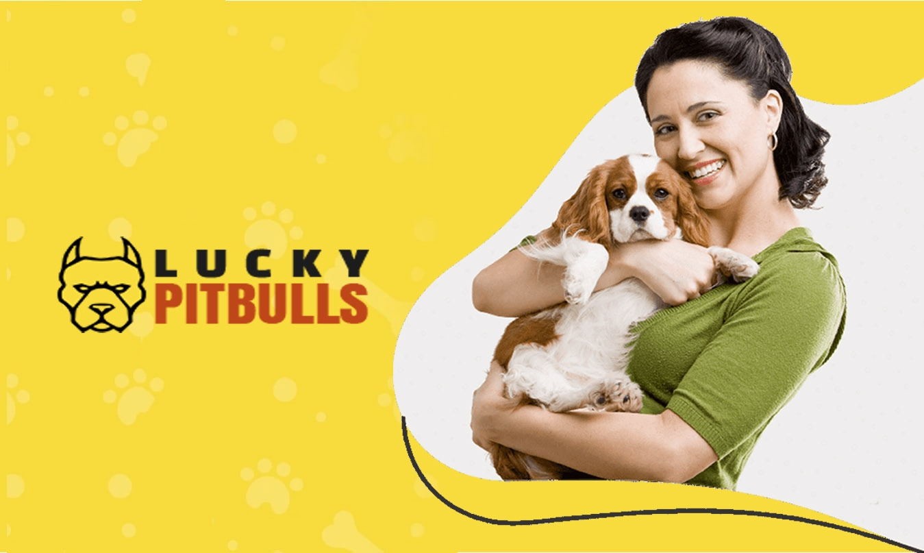 Luck Pitbulls (@luckypitbulls) Cover Image