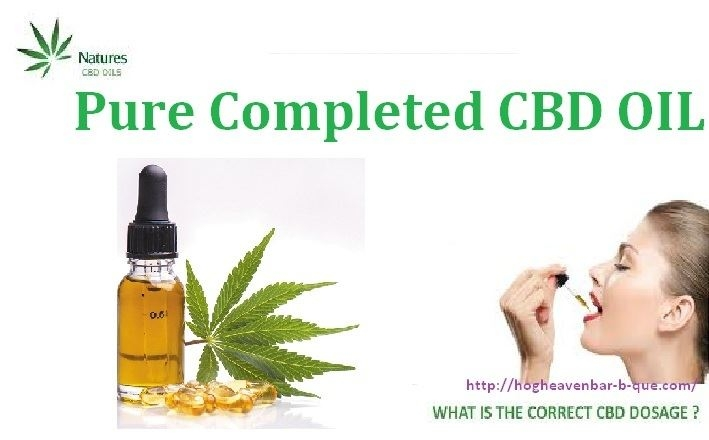 @purecompletedcbdoil Cover Image