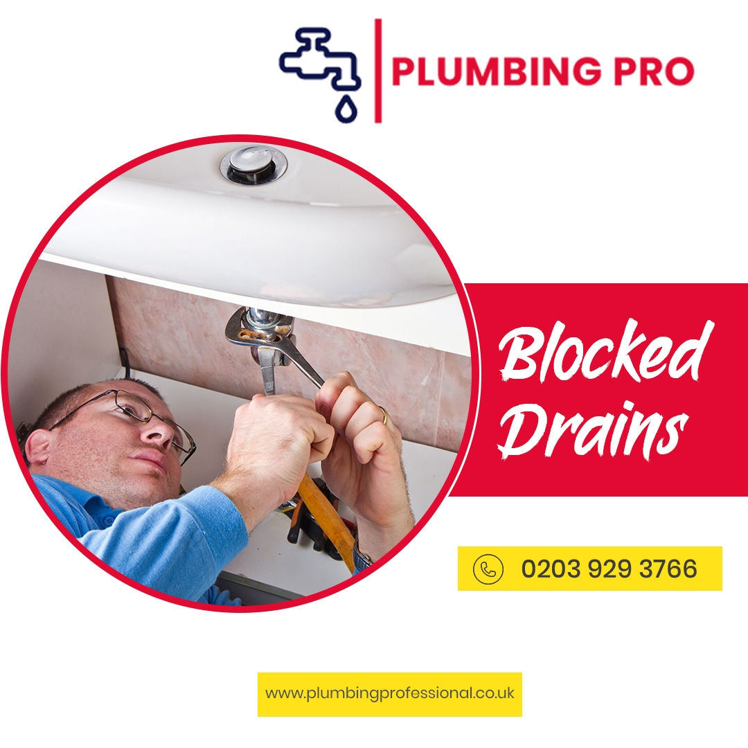 Plumbing Professio (@plumbingprofessionalstreatham) Cover Image