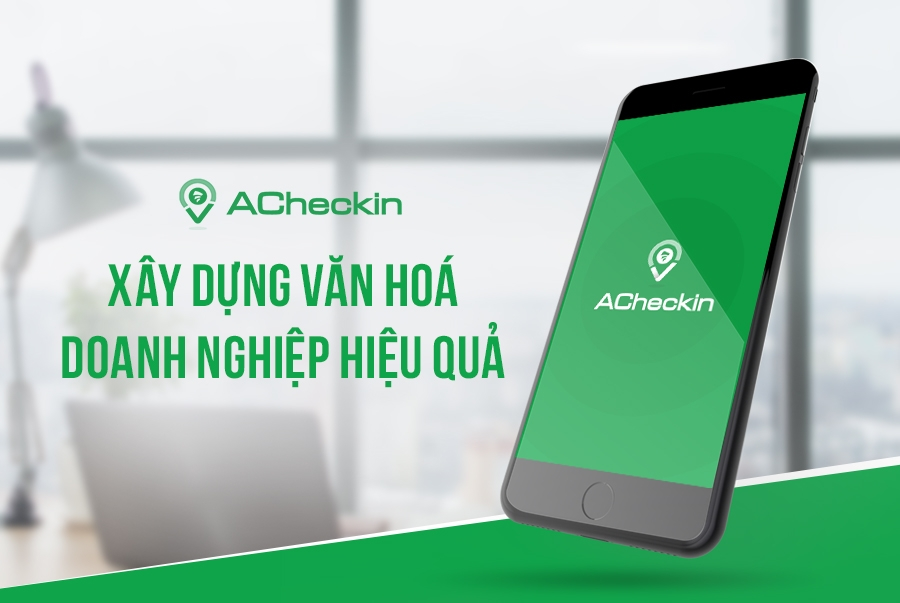 App ACheck (@truyenthongnoibo) Cover Image