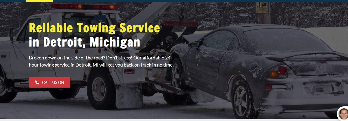 Legacy Detroit Towing Truck Service (@charolettegra) Cover Image