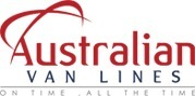 Australian Van Lines (@australianvanlines) Cover Image