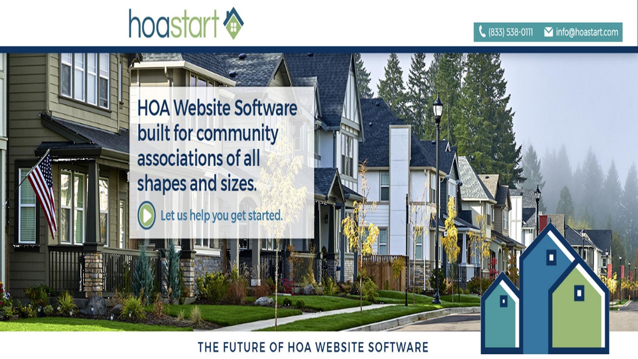 HOA Start (@hoastartwebsite) Cover Image