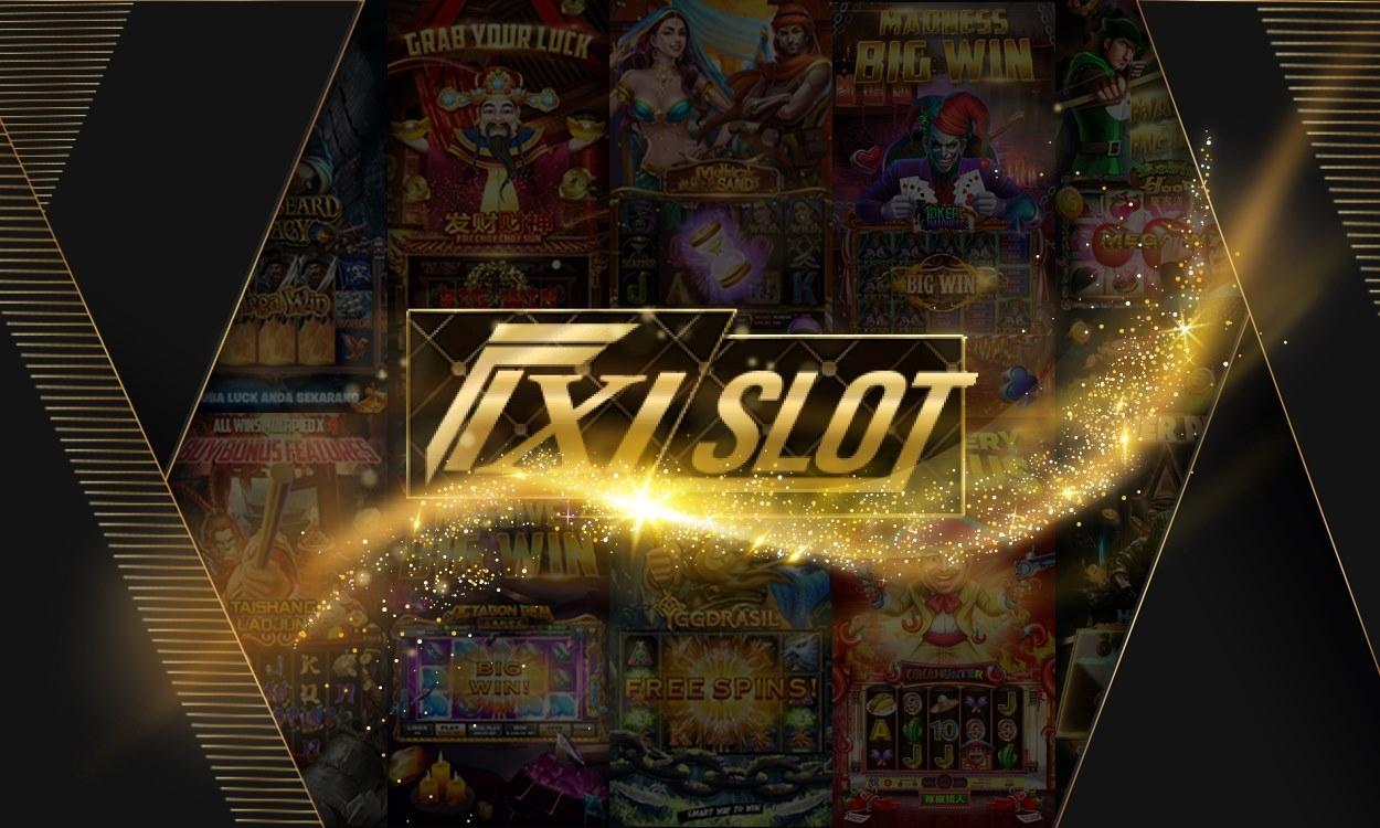 Fixislot (@fixislot) Cover Image