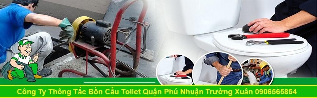 Thông bồn cầu Phú Nhuận Trường Xuân (@thongboncauphunhuantruongxuan) Cover Image