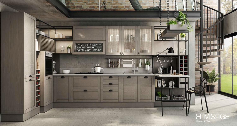 Envisage Kitchen & Tiles (@envisagekitchen) Cover Image