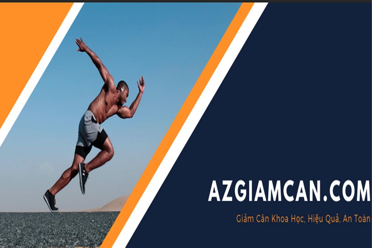 AZ Giảm Cân (@azgiamcan) Cover Image