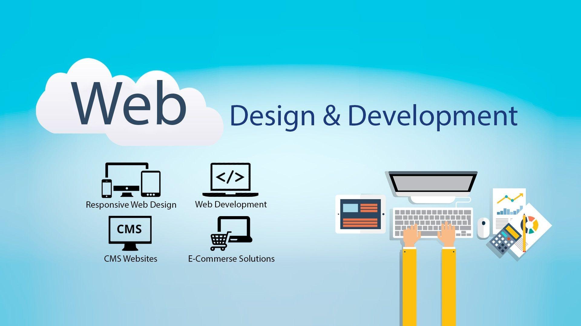 Web Design (@webdesigningservice) Cover Image